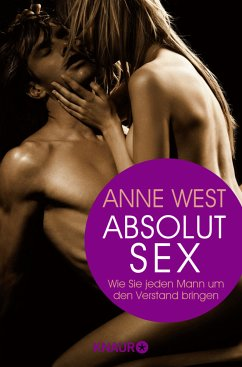 Absolut Sex - West, Anne