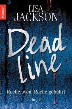 Deadline - Rache, wem Rache gebührt / Detective A.Paterno Bd.2 - Jackson, Lisa