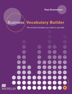 Business Vocabulary Builder - Emmerson, Paul