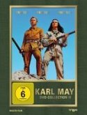 Karl May DVD Collection III: Winnetou reitet wieder (3 DVDs)