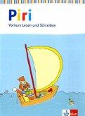 Piri. Vorkurs Lesen und Schreiben