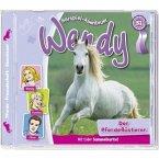 Wendy - Der Pferdeflüsterer, 1 Audio-CD