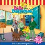 Der Bankräuber / Bibi Blocksberg Bd.4 (1 Audio-CD)