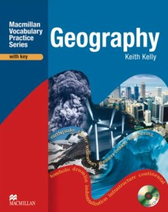Vocabulary Practice Series Geography. Student´s...