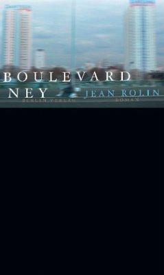 Boulevard Ney - Rolin, Jean