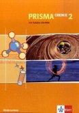 Prisma Chemie. Neubearbeitung. Schülerbuch 7./8. Schuljahr mit Schüler CD-ROM. Ausgabe für Niedersachsen