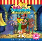 Die Schlossgespenster / Bibi Blocksberg Bd.8 (1 Audio-CD)