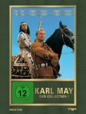 Karl May DVD Collection I: Winnetou - Der Mythos lebt! (3 DVDs)