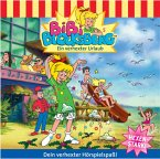 Ein verhexter Urlaub / Bibi Blocksberg Bd.5 (1 Audio-CD)
