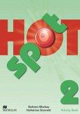 Activity Book / Hot Spot Level.2