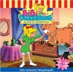 Die Kuh im Schlafzimmer / Bibi Blocksberg Bd.6 (1 Audio-CD)