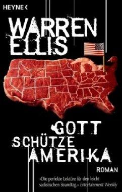 Gott schütze Amerika - Ellis, Warren