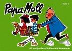 Papa Moll Bd.4
