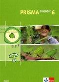 Prisma Biologie. Schülerbuch 6. Schuljahr. Ausgabe für Bayern