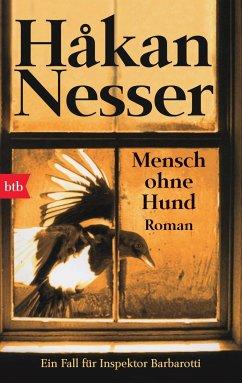 Mensch ohne Hund / Inspektor Gunnar Barbarotti Bd.1 - Nesser, Hakan