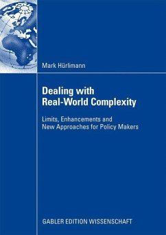 Dealing with Real-World Complexity - Hürlimann, Mark