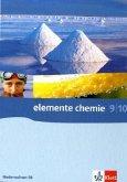 Elemente Chemie. G8 / Schülerbuch 9./10. Klasse. Ausgabe Niedersachsen