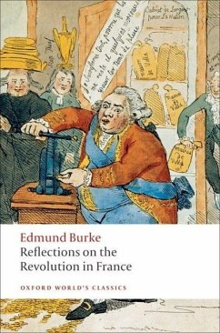 Reflections on the Revolution in France - Burke, Edmund