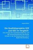 Die Qualitätsprojekte Q2E und OES im Vergleich