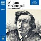 The Great Poets: William McGonagall