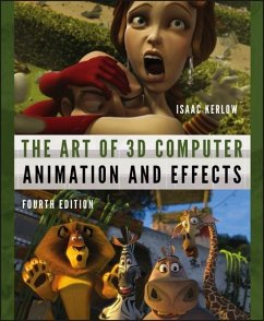 The Art of 3D Computer Animation and Effects - Kerlow, Isaac V.