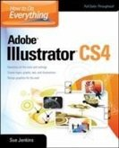 How to Do Everything Adobe Illustrator CS4