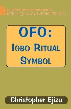 9789781562686 - Ejizu, C. I. Ejizu, Christopher I.: Ofo - Book
