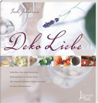 Deko Liebe - Johannson, Imke