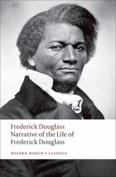 the nature of slavery in the narrative life of frederick douglass Douglass, frederick the nature of slavery extract from a lecture on slavery, at rochester, december 1, 1850 my bondage and my freedomlit2go edition 1855.