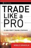 Trade Like a Pro: 15 High-Profit Trading Strategies