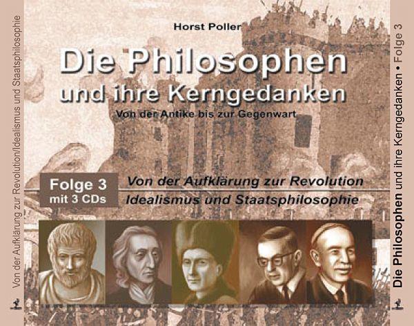 Geschichte Der Philosophie Von Der Antike Bis Heute