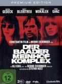 Der Baader Meinhof Komplex (Premium Edition, 2 DVDs)