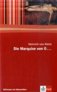 Die Marquise von O ...