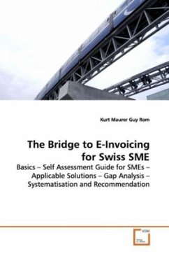 The Bridge to E-Invoicing for Swiss SME