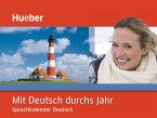 Mit Deutsch durchs Jahr
