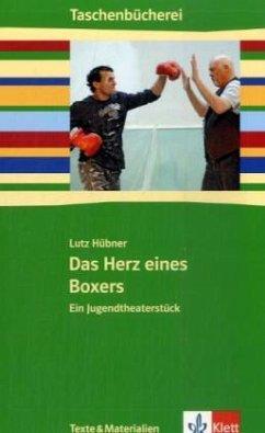 Das Herz eines Boxers - Hübner, Lutz