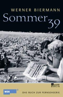 Sommer 39 - Biermann, Werner