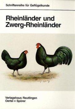 Rheinländer und Zwerg-Rheinländer