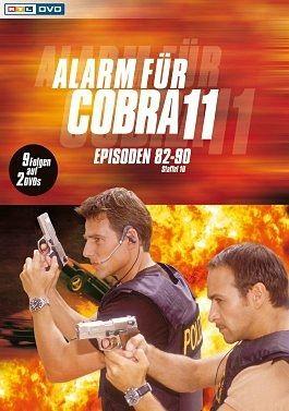 Alarm für Cobra 11 - Staffel 10 2 Discs
