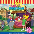 Die Zauberlimonade / Bibi Blocksberg Bd.3 (1 Audio-CD)