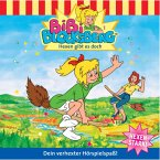 Hexen gibt es doch / Bibi Blocksberg Bd.1, 1 Audio-CD