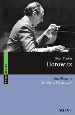 Horowitz - Plaskin, Glenn