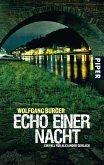 Echo einer Nacht / Kripochef Alexander Gerlach Bd.5