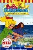 Bibi Blocksberg 95. Die verbotene Hexeninsel