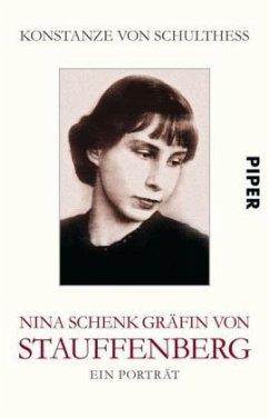 Nina Schenk Gräfin von Stauffenberg - Schulthess, Konstanze von