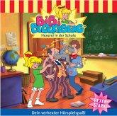 Hexerei in der Schule / Bibi Blocksberg Bd.2 (1 Audio-CD)