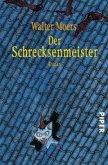 Der Schrecksenmeister / Zamonien Bd.5