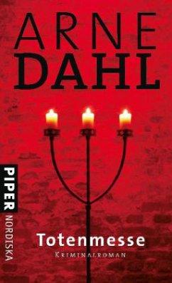 Totenmesse - Dahl, Arne