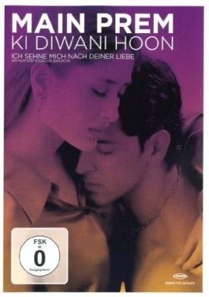 Ich sehne mich nach deiner Liebe auf DVD - Portofrei bei