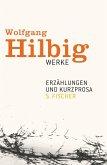 Erzählungen und Kurzprosa / Wolfgang Hilbig Werke Bd.2